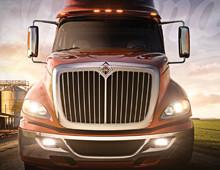 International Trucks – IT'S UPTIME