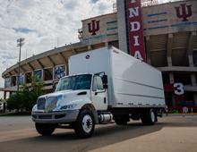 International Trucks – BIG10